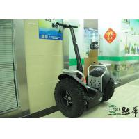 Quality Anti-Theft Off Road Electric Scooter Lithium Battery China Standing Scooter for sale