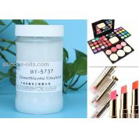 High Content Water Soluble Silicone Emulsion BT-5735 For Hair Conditioner Manufactures