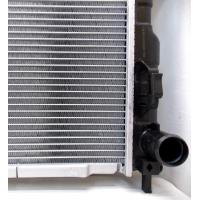 Large Capacity Plastic Radiator Tank For Grand Caravan Chrysler Town And Country Manufactures