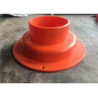 Customizable Size High Strength Plastic Female Fast Interface Seat For Fire Truck Manufactures