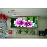 P5 Indoor Led Screen Stage Backdrop , Wedding Led Stage Screen Rental Full Color Manufactures