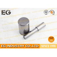 Guide Bushing Solid Graphite Rod Corrosion Resistance Black Carbon 1/3'' x 12'' Size Manufactures