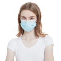 Disposable Graphene 4 Layer Activated Carbon Mask Manufactures