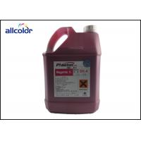 Solvent Inkjet Printer Ink Msds Sk4 Ink100% Guaranteed For Seiko Spt510 Printhead Manufactures