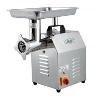 Food Processing Equipments Frozen Meat Grinder 120kg Capacity 304 Stainless Steel  Mincer Manufactures