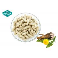 China Dandelion Root Extract Capsules Supports the Liver and Gallbladder on sale