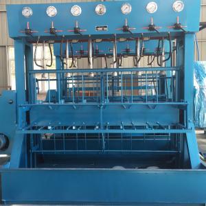 3kg 5kg Lpg Cylinder Manufacturing Machines 25mpa Working Pressure 44KW Power Manufactures