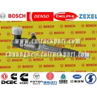 BOSCH DIESEL INJECTOR, BOSCH ORIGINAL COMMON RAIL INJECTOR 0445110333 FOR Manufactures