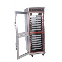 Quality HHC-980 Vertical Warming Showcase Electric ISO/CE Easy to clean for sale