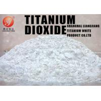 Buy cheap Professional Manufacturer Produce Chlorination Process White Powder Titanium from wholesalers