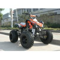 2x4 Kids Kawasski Style Racing ATV 110CC 4 Stroke With Air Cooled Engine Manufactures