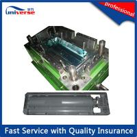 China GS-2344 Steel Custom Injection Mold With High Gloss Surface Treatment on sale