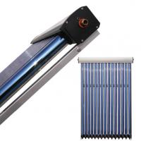 Heat pipe solar collector for South Africa Manufactures