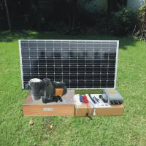 Black 900w Solar Pool Pump Submersible Solar Water Pump JP21-19/900 Manufactures
