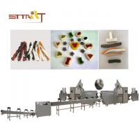 New Design Pet Food Machine Dog Treat Extruding Machine Supplier With CE Manufactures
