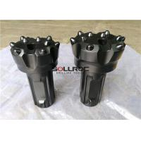 Low Air Pressure CIR110 DTH Bit Rock Drill Bits for Rock Drilling Manufactures