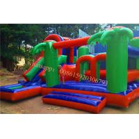 inflatable jungle gym  commercial bounce house china bounce house bounce roun air bounce jumping balloon trampoline Manufactures