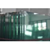 Transparency Laminated Tempered Float Glass 10mm Bullet Proof And Aquarium Glass Manufactures