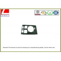 China Precision Machining Sheet Metal fabrication cover - stamping - punching on sale