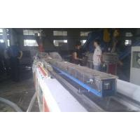 PVC Window Profile Extrusion Production Line/Machine Manufactures