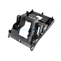 Hasco Standard Mold Base Automotive Injection Mold For Car Parts Center Panel Base Manufactures