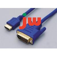 Quality Lcd Tv Wire Harness High Speed HDMI Cable For Electronic Display Harness for sale
