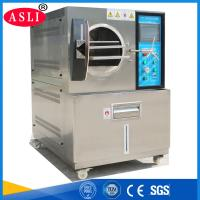 Highly Accelerated Stress Test  HAST Chamber / Accelerated Aging Chamber Manufactures