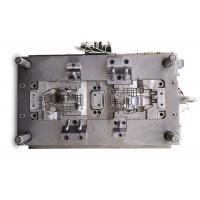 China Texture Surface Plastic Injection Mold Mould Making ISO9001 Certification on sale