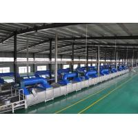 304 Stainless Steel Automatic Non - Fried Instant Noodle Making Machine Line Manufactures