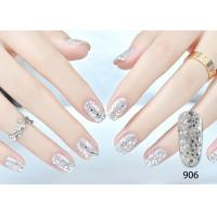Free Sample Full Color Nature Multi Color Fast Delivery Glitter Gel Polish Manufactures