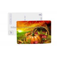 Hollaween Postcard 3D Lenticular Postcards Personalised 3D Animated Pictures Manufactures