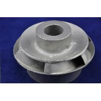 Heat Treatment Fan Blade Castings with Cr25Ni14 EB3071 Manufactures