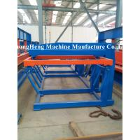 Corrugated Roofing Sheets Auto Stacker With 6 Meters Collection Table Manufactures