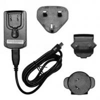Blackberry Charger Cell Phone Accesories With 4 Different Plugs Manufactures