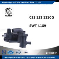 Coolant Outlet Flange Thermostat Housing Assembly 032121111CG for SEAT SKODA VW Manufactures