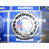 China BL210 RS BL210 2RSNR Deep Groove Ball Bearing / NSK Ball Bearings With Gap on sale