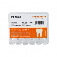 Safety PT - NEXT One Shape Rotary File , Assorted Size Endo Motor Files Manufactures