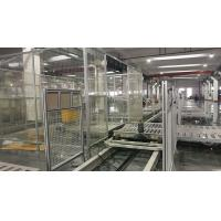 Switch Box Production Line for LV Switchgear / Distribution Box Assembly Manufactures