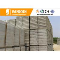 Light Weight Energy Saving Interior Eps Sandwich Wall Panel For House Building Manufactures