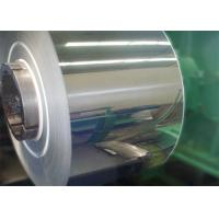 ASTM AISI 304 Cold Rolled Stainless Steel Coil For Elevator Decoration Manufactures