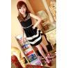 Buy cheap Korean fashion Fashion Ladies Dress from koreanjapanclothing from wholesalers