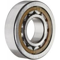 G20Cr2Ni4A High Precision Cylindrical Roller Electric Motor Bearing P0 C3 C4 Manufactures