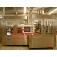 juice and tea filling machinery Manufactures