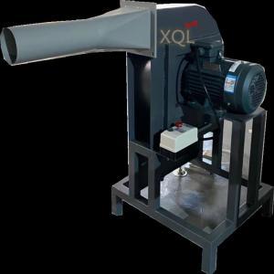 Steel 1.5kw 100kg/h 0.4Mpa Fiber Filling Machine Manufactures