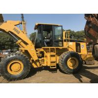 Buy cheap Low rate & repainting used payloaders CAT 9066G wheel loader in stock from wholesalers