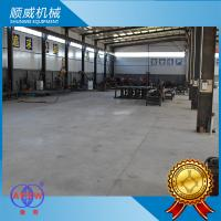 2m / 3m / 4m / 5m / 6m Semi Automatic Chain Link Fence Making Machine Manufactures