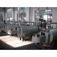 Diameter 12m Hydraulic Servomotor For Water Wheel , Piston Hydraulic Cylinder Manufactures
