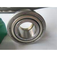 INA FAG Cylindrical Roller Bearing Brass / Steel Cage Bearing RAE 25-NPP-FA106 Manufactures