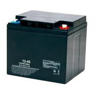 12v 42ah / 45ah sealed Lead Acid Battery camp lighting outdoor power and UPS Manufactures