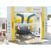 Tunnel car wash Corporate Culture Manufactures
